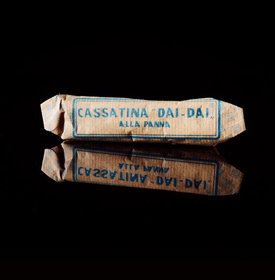 Cassatina alla panna confezionata - Dai Dai