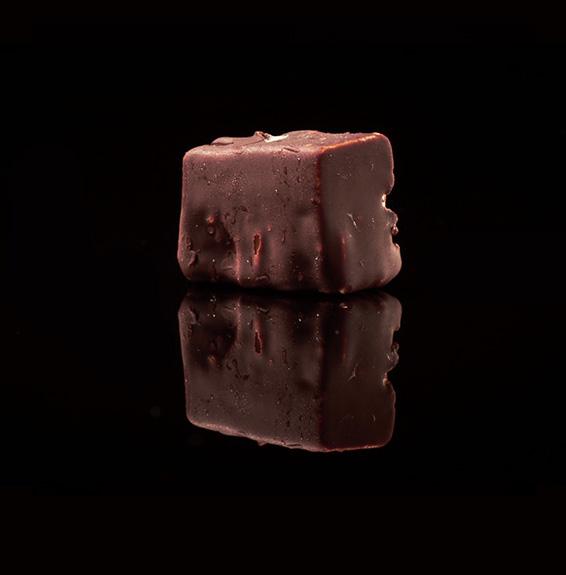 Bocconcino al cioccolato Gelateria Dai Dai