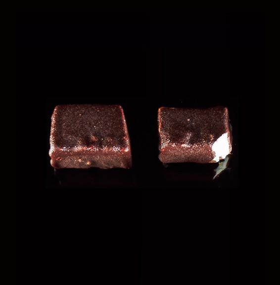Bocconcini al cioccolato Dai Dai