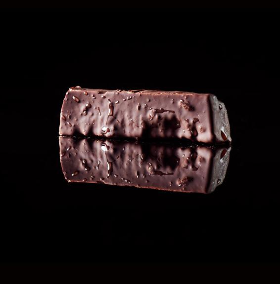 Cassatina al cioccolato Gelateria Dai Dai